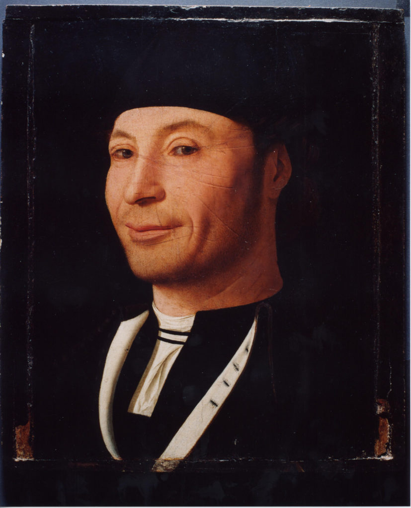 Ritratto dell'Ignoto Marinaio